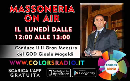 Massoneria On Air